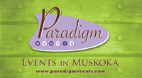 Events in Muskoka